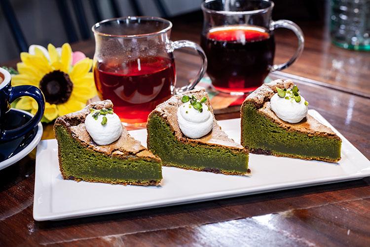 季節のケーキ各種あります|オリイーリオ oliilio 大切な愛犬ととっておきの時間をすごせるDOGドッグカフェ&ダイニング